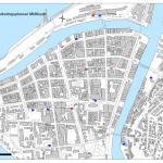 Sykkelparkering i Midtbyen, Miljøpakken