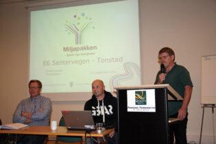 Bilde fra folkemøtet