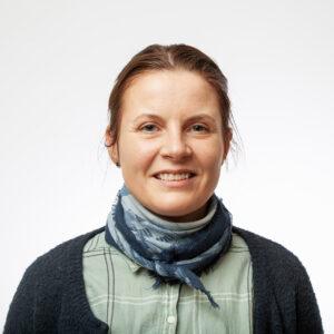 Nina Brenne